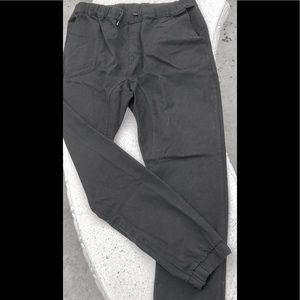 Men's joggers by south pole